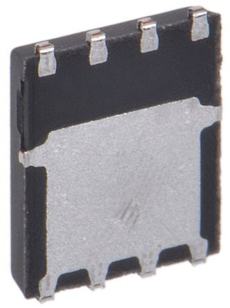 Fairchild FDMS3622S Dual N-channel MOSFET, 34 A, 25 V PowerTrench, 8-Pin Power 56
