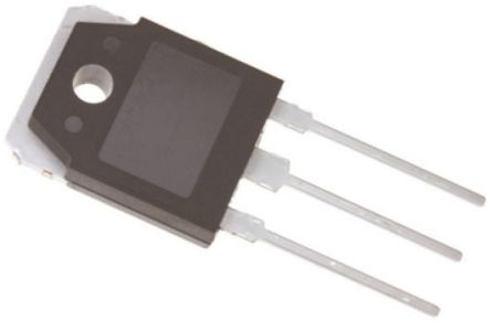 Fairchild FQA6N90C_F109 N-channel MOSFET, 6 A, 900 V QFET, 3-Pin TO-3PN