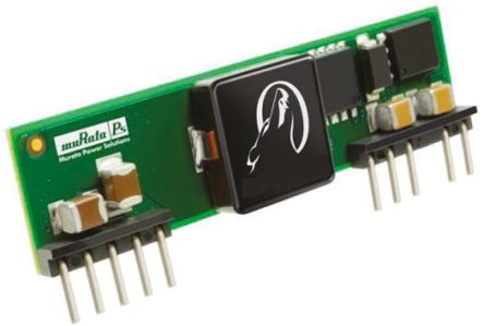 输出开/关抑制 输出电压感应 过温和过流保护 sip 通孔封装
