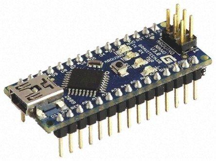 Nano 3.0 Atmel Atmega 328 MCU board