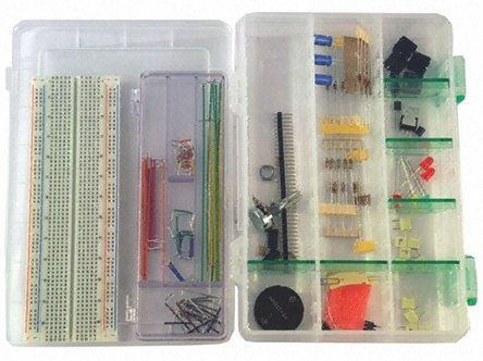 Kit Workshop base level for Arduino