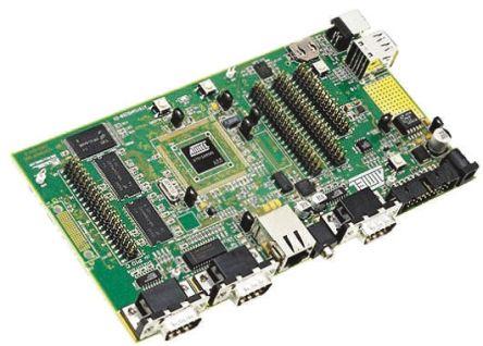32bit Microcontroller ARM Evaluation Kit