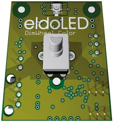 eldoLED 4-channel Lighting Controller, 12 → 32 V dc