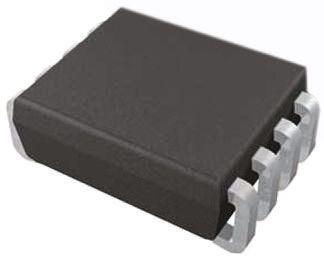 AnalogicTech AAT4910IJS-T1 Dual Half Bridge MOSFET Power Driver, 4.5 → 5.5 V, SC-70JW 8-Pin