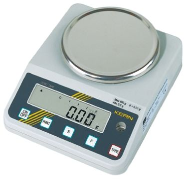 Ew 150 3m kern weighing scale 150g capacity with rs - Instrumentos de cocina ...