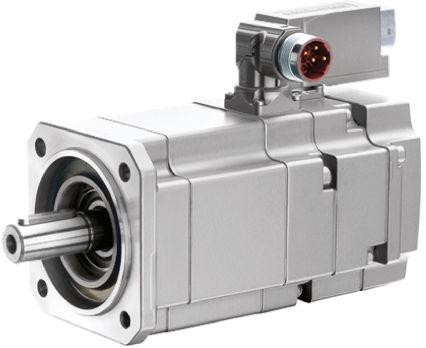 1fk7033 7af21 1pa3 Siemens 380 W Servo Motor 300 V 1