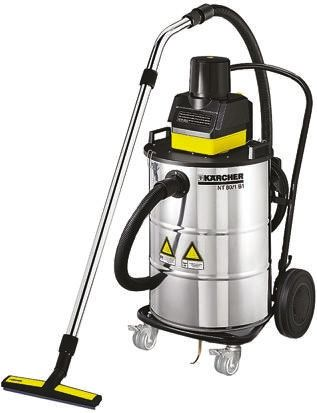 1 667 201 0 Karcher Vacuum Cleaner For Dust Extraction
