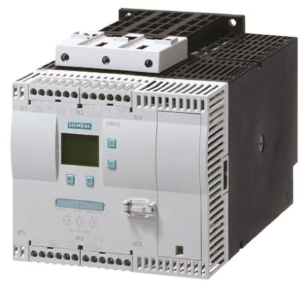 R7466911 01 3rw4454 6bc44 siemens 615 a soft starter 3rw40 series, ip00, 630 siemens soft starter 3rw44 wiring diagram at gsmx.co