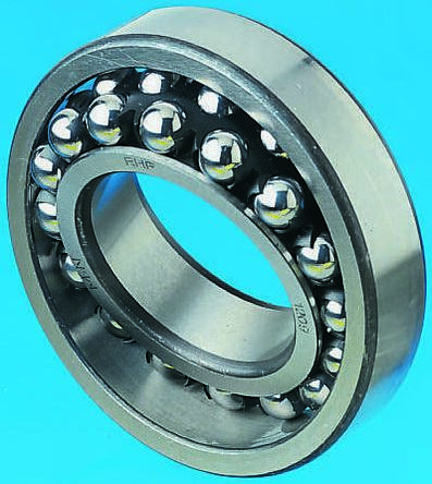Self Aligning Ball Bearing 2200 E-2RS1TN9 10mm I.D, 30mm O.D