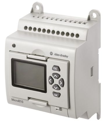 R7508602 01 2080 start810 allen bradley micro810 plc cpu, modbus networking micro810 wiring diagram at eliteediting.co