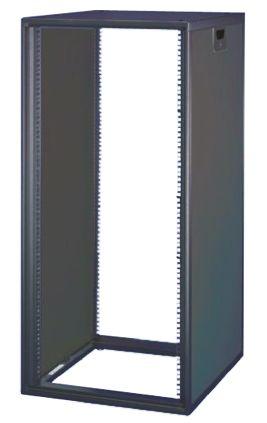 16230005   Novastar Series 19-Inch Floor Cabinet, Floor Standing ...