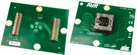STK600 Socket Card QFN48