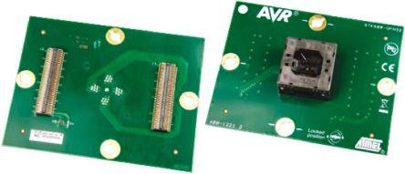STK600 Socket Card QFN32