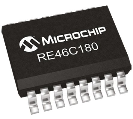 microchip temperature u0026 humidity sensor