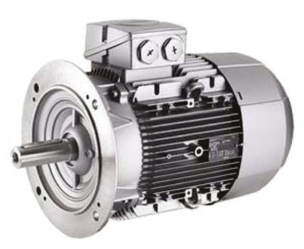1le1001 1ca13 4fa4 Siemens 1le1 Reversible Induction Ac