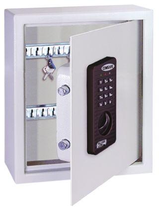 T05329 | Rottner Comsafe Combination Key Cabinet for 20 Keys ...