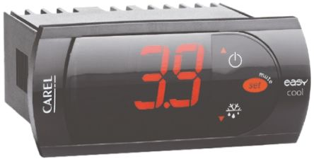 pzd0c0p001 carel on off temperature controller 81 x. Black Bedroom Furniture Sets. Home Design Ideas