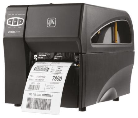 zt22042 t0e000fz zebra zt220 label printer zebra. Black Bedroom Furniture Sets. Home Design Ideas