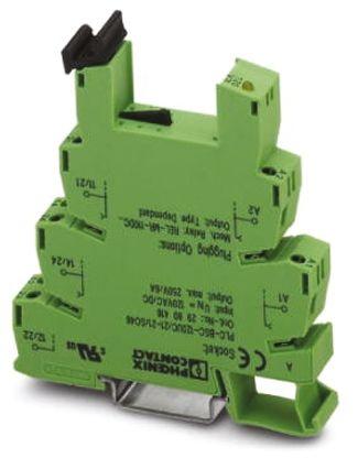 Optokobler plc