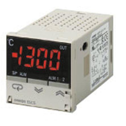 E5cs rkju w ac100 240 omron e5cs pid temperature controller 48 omron e5cs pid temperature controller 48 x 48mm 2 output relay 100 sciox Images