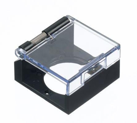 Al Kh6sp Idec Push Button Flip Guard For Use With A6
