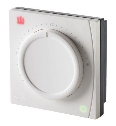 ret1000b thermostat m canique pour chauffage ventilation. Black Bedroom Furniture Sets. Home Design Ideas