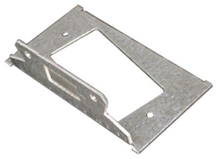 Floor box 1 compartments for 1 compartment floor box