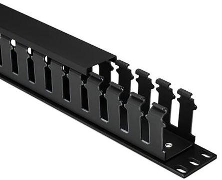 854 09253 hellermanntyton verdrahtungskanal kunststoff. Black Bedroom Furniture Sets. Home Design Ideas