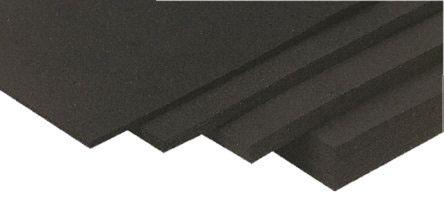 ep 0 6 1 5 feuille de caoutchouc epdm noir x x 600mm rs pro. Black Bedroom Furniture Sets. Home Design Ideas