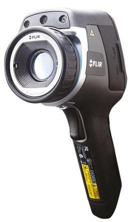 FLIR E60 | FLIR E60 Thermal Imaging Camera, Temp Range: -20 → + ...