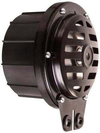 ae95 蜂鸣器也可通过远程源(控制板/plc 等)脉冲产生间歇信号(如果