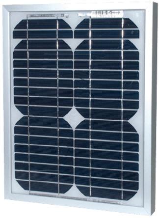 et 53610 panneau solaire photovolta que puissance 10w. Black Bedroom Furniture Sets. Home Design Ideas