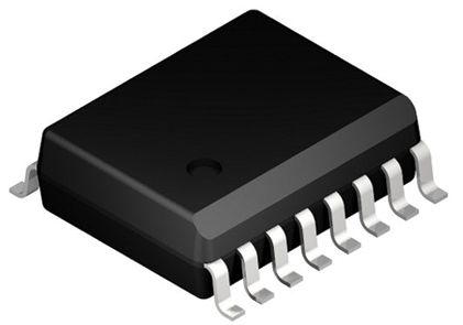 5ghz 射频开关电路 hmc241qs16e, 单路 sp4t, 1.
