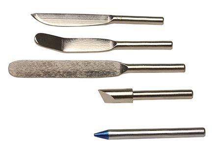 tb5tk weller bent conical knife straight conical soldering iron tip weller. Black Bedroom Furniture Sets. Home Design Ideas