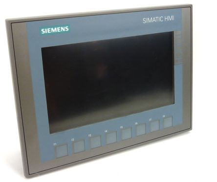 Siemens hmi touch panel