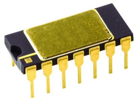 analog devices ad632bdz 电压倍增器, 单端输出 6 ma, 4个象限, 最高