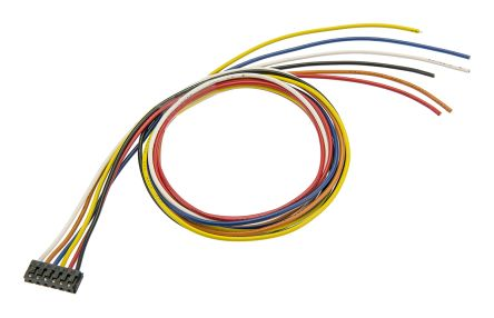 R8787705 01 4837961 1 sanyo denki bipolar bipolar, unipolar cable harness cable harness at aneh.co