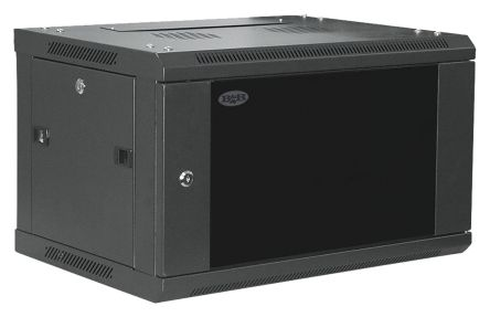 ARWX18U450   ARWX Series 19-Inch Cabinet, Wall Mount, 18U, 905 x ...