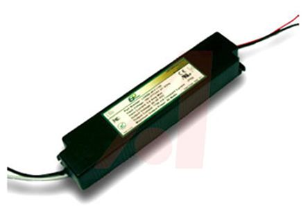 EPtronics INC. LD50W-60-C0830-RD, Constant Current Dimmable LED Driver 50W 60V 830mA, LD50W Series