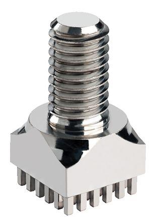 电源元件采用压配技术,无需进行焊接,从而避免了印刷电路板暴露于温度
