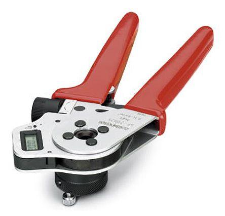 1615585 phoenix contact crimping tool crimp contact minimum maximum. Black Bedroom Furniture Sets. Home Design Ideas