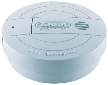 rm0005 rauchmelder eigenst ndig batteriebetrieb feuer rauchmelder 85db abus security center. Black Bedroom Furniture Sets. Home Design Ideas