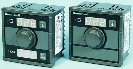 Honeywell PID Temperature Controller, 96 x 96 (1/4 DIN)mm, 115 / 230V ac Supply