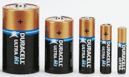 15036099 duracell ultra 1 5v alkaline aaaa battery duracell. Black Bedroom Furniture Sets. Home Design Ideas