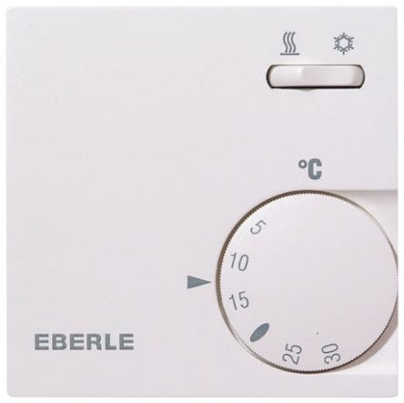 rtr e 6731 thermostat m canique pour chauffage. Black Bedroom Furniture Sets. Home Design Ideas