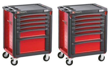 jet 6xl coffret outils facom 6 tiroirs 780 x 520 x 970mm facom. Black Bedroom Furniture Sets. Home Design Ideas