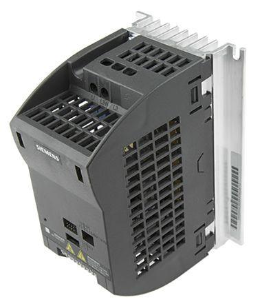 Siemens frekvensomformer