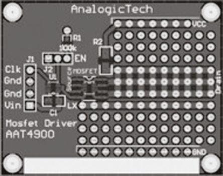 AnalogicTech AAT4900IJS-DB1