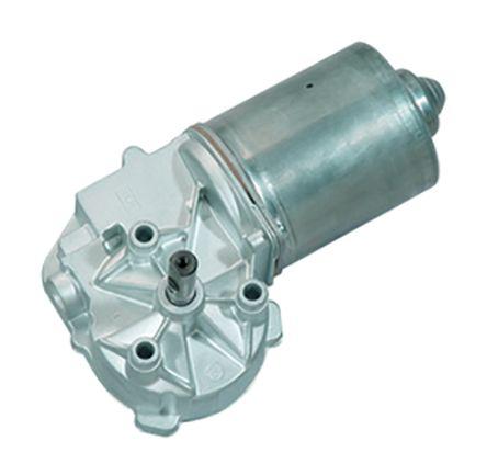 404991 Dck31 Nidec Dc Geared Motor Brushed 24 V Dc 1