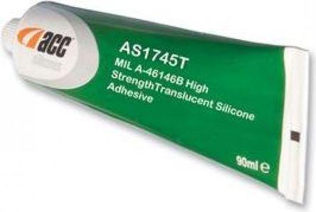 Translucent Silicone Sealant Paste